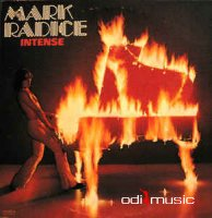 Mark Radice - Intense (Vinyl, LP, Album) 1977