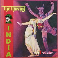 The Movies - India (Vinyl, LP, Album) 1980