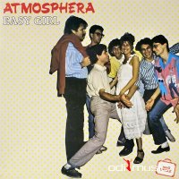 Atmosphera - Easy Girl (Vinyl, 12'') 1985