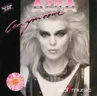 Azra - Can You Come (Vinyl,12'') 1985