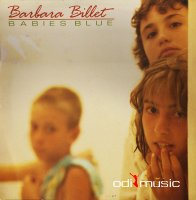 Barbara Billet - Babies Blue (Vinyl, 12'') 1987