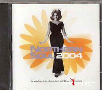 Various - Northern Soul 2004 (CD)