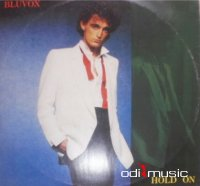 Bluvox - Hold On (Vinyl, 12'') 1986