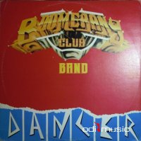 Boomerang Club Band - Dancer (Vinyl, 12'') 1985