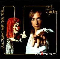 Nick Gilder - You Know Who You Are (Vinyl, LP, Album)