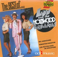 Lou And The Hollywood Bananas - The Best Of ... Lou And The Hollywood Bananas