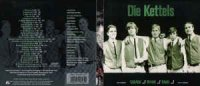 Die Kettels - Beat In Germany, The 60's Anthology (CD)