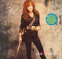 Bonnie Raitt - Nick Of Time (Vinyl, LP, Album)