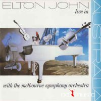 Elton John - Live In Australia (With The Melbourne Symphony)