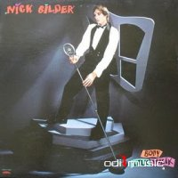 Nick Gilder - Body Talk Muzik (Vinyl, LP, Album) (1981)