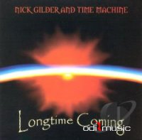 Nick Gilder - Long Time Coming CD Album