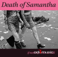Death Of Samantha - If Memory Serves Us Well 2013