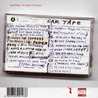 Lisa Miller - Car Tape (CD, Album)