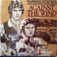 Jon English & Mario Millo - Against The Wind (Vinyl, LP)