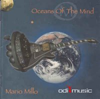 Mario Millo - Oceans Of The Mind (CD, Album)