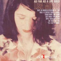 Lisa Miller - As Far As A Life Goes (CD, Album)