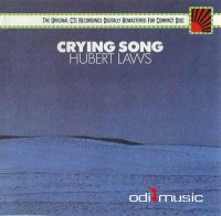 Hubert Laws - Crying Song (1987)