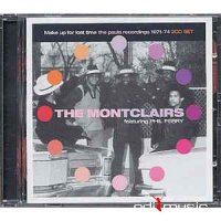 The Montclairs - Make up for lost time the Paula recordings (1971-74)