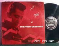 Pete Terrace - A Night In Mambo-Jazzland (Vinyl, LP, Album)