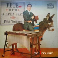 Pete Terrace And His Orchestra - Pete with a Latin Beat (Vinyl Lp)