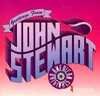 John Stewart - American Originals (CD)