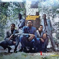 The Joe Thomas Group - Comin' Home (Vinyl, LP, Album)