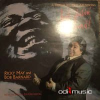 Ricky May, Bob Barnard - Just Fooling Around (Vinyl, LP, Album)