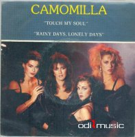 Camomilla - Touch My Soul (Vinyl, 7'') 1986