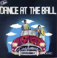 Cashmere - Dance At The Ball (Vinyl, 12'', Mini-Album) 1984