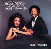 Marilyn McCoo & Billy Davis Jr. - I Hope We Get To Love In Time (Vinyl) 1976