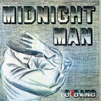 C-Band - Midnight Man (Vinyl, 12'') 1984