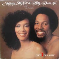 Marilyn McCoo & Billy Davis Jr. - The Two Of Us (Vinyl, LP, Album) 1977