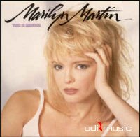 Marilyn Martin - This Is Serious (CD, Album)