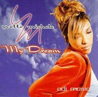 Yvette Michele - My Dream (Vinyl, LP, Album) (1997)