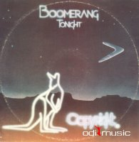 Copyright - Boomerang Tonight (Vinyl, 12'') 1987