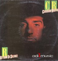 Corrado Rustici - Return To Silence (Vinyl, 12'') 1983