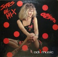 Cosetta - Stars On Mix (Vinyl,12'') 1987