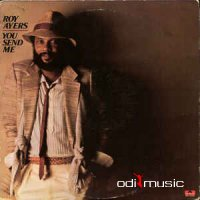 Roy Ayers - You Send Me (Vinyl, LP, Album)