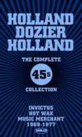 Holland Dozier Holland - The Complete 45s Collection (CD) 2014