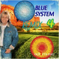 Blue System - Remix Vol 4 (2016) MP3