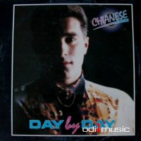 Chianese - Day By Day (Vinyl, 12'') 1986