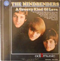 The Mindbenders - A Groovy Kind Of Love (Vinyl, LP, Album)