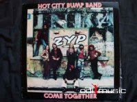 Hot City Bump Band - Come Together (Vinyl, LP)