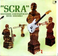 Southern Contemporary Rock Assembly - SCRA (Vinyl, LP, Album)