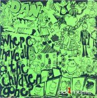 Dan (13) - Where Have All The Children Gone? (Vinyl, LP)