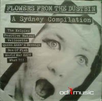 Various - Flowers From The Dustbin (Vinyl, LP)