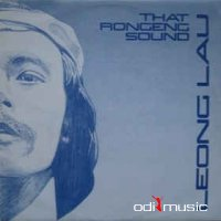 Leong Lau - That Rongeng Sound (Vinyl, LP)