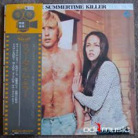 Luis Bacalov - The Summertime Killer (Vinyl, LP, Album)