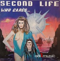 Second Life - Who Cares - 1981