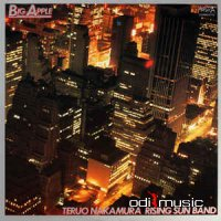 Teruo Nakamura Rising Sun Band - Big Apple (Vinyl, LP, Album)